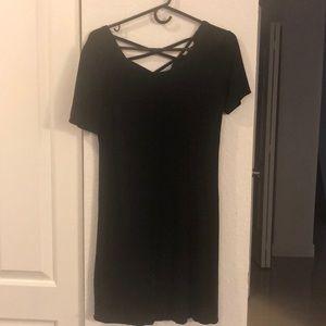 Olivia Rae mini dress black M